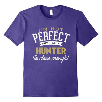 Hunter T-Shirt Family Reunion Shirt