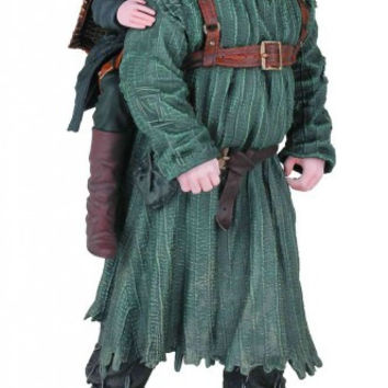 Game of Thrones - Hodor and Bran Figure (Game of Thrones)