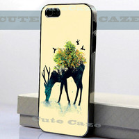 Watering - A Life Into Itself - iPhone 4/4S Case - iPhone 5 Case - Samsung Galaxy S3 case - Samsung Galaxy S4 case