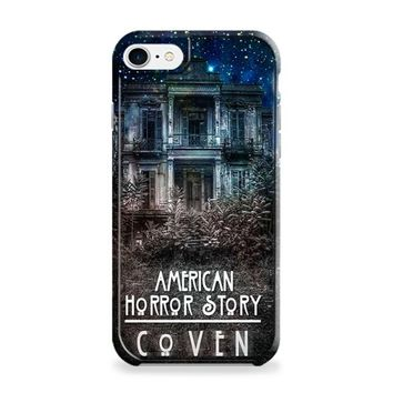American Horror Story coven In Galaxy iPhone 7 | iPhone 7 Plus Case