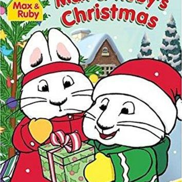 Jamie Watson & Rebecca Peters - Max & Ruby - Max & Ruby's Christmas