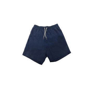 Bermies Classics Trunks Navy