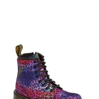 Girl's Dr. Martens 'Delaney - Tattoo' Boot