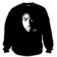 Childish Gambino crew neck sweater