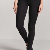 Active High-Waist Leggings