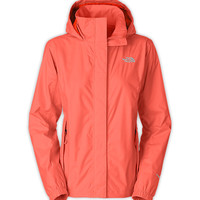 The North Face Activity New Arrivals Arrival Date New This Month WOMEN'S RESOLVE JACKET