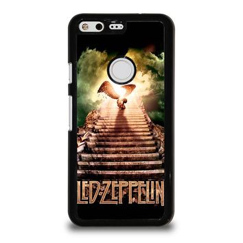 LED ZEPPELIN STAIRWAY TO HEAVEN Google Pixel Case Cover
