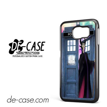 Maleficent DEAL-6801 Samsung Phonecase Cover For Samsung Galaxy S6 / S6 Edge / S6 Edge Plus