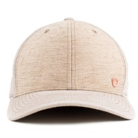 Grant Flexfit Baseball Cap W/Stash Pocket