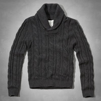 Moose Creek Sweater
