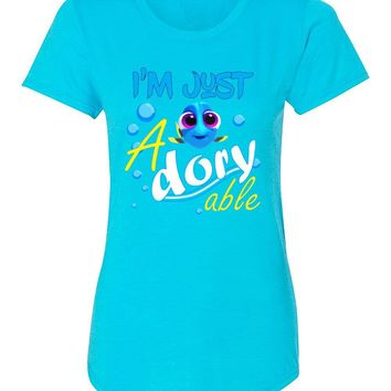 I'm Just A-Dory-able Ladies Collection