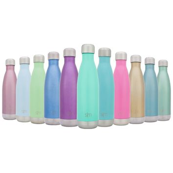 Simple Modern Vacuum Insulated 25 oz Stainless Steel Water Bottle
