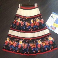 NEW 100% Authentic  GUCCI Skirt  ♀45