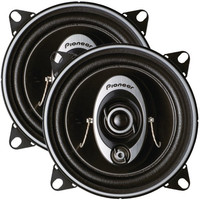 "Pioneer - 4"""", 150-Watt 2-Way Speakers"