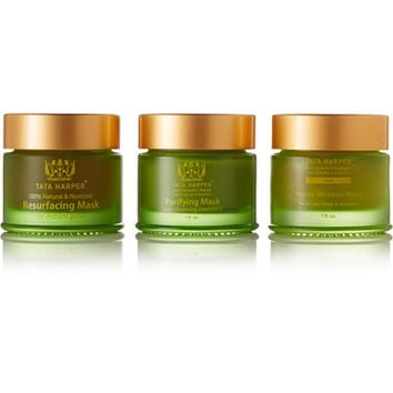 Tata Harper - The Multi-Masking Collection