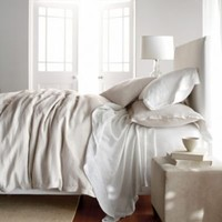 Comfort Wash Linen Bedding | The Company Store