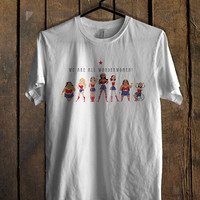 We are all Wonder Women T Shirt Mens T Shirt and Womens T Shirt *