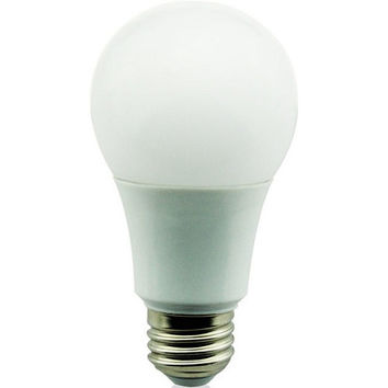 LifeLite 10 Watt LED A19/E26 Light Bulb 5000K