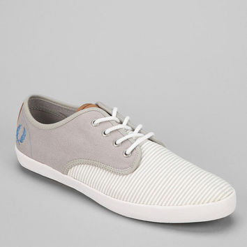 Fred Perry Kingston Seersucker Sneaker
