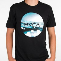 RVCA Upsidedown Underwater T-Shirt - Men's Shirts/Tops | Buckle