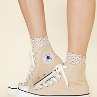 Converse Free People Clothing Boutique > Joey Converse
