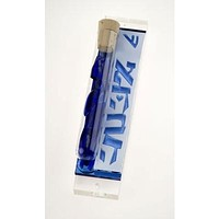 Wedding  Glass Mezuzah With Tube For Wedding Shard