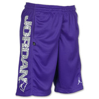 Boys' Jordan Go Two Three Basketball Shorts