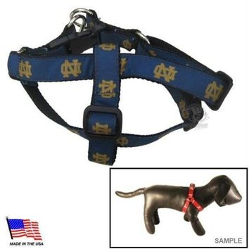 ONETOW Notre Dame Fighting Irish Pet Harness