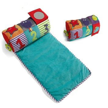 Soft Baby Play Mats For Young Crawlers