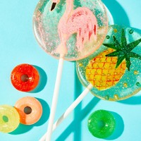 Free People Taste Of Magic Lollipops