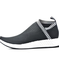 Best Deal Adidas NMD CS2 'Core Black/Shock Pink'