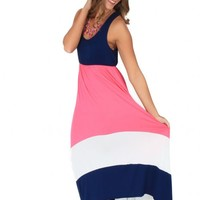Sure Looks Good To Me Dress in Fuchsia   Monday Dress Boutique
