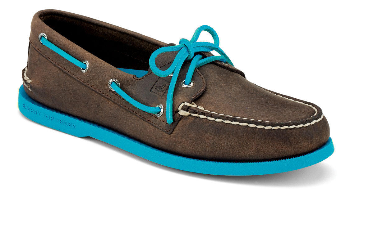 sperry top sider s authentic original from sperry shoes