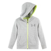Under Armour Boys' Infant UA Swag Hoodie