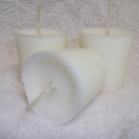 Baby Powder, scented soy, votive candle, aromatic soy candle, baby shower candle, hand poured soy candle, homemade soy candle, baby gift