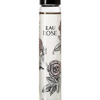 Diptyque - Eau Rose Perfumed Oil Roll-On - Bergamot, Lychee, Rose, Cedar & Musks, 20ml