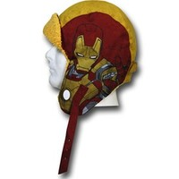 Iron Man Aviator Cap