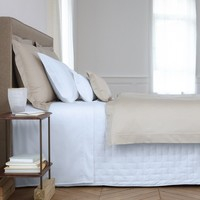 Triomphe Opalia Bedding by Yves Delorme