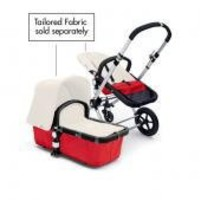 Bugaboo Cameleon Base - Red $880.00