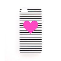 ban.do neon heart case | ShopBando.com