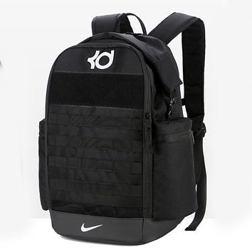 Nike Fashion Edgy Simple School Backpack Travel Bag