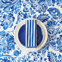 PRINTED COTTON TABLECLOTH - TABLECLOTHS AND NAPKINS - KITCHEN & DINING | Zara Home United States of America