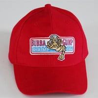 1994 BUBBA GUMP SHRIMP CO. Baseball cap