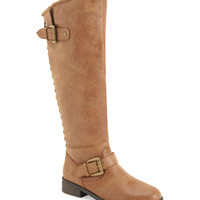 Madden Girl Cactus Tall Boot