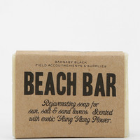 Barnaby Black Bar Soap - Urban Outfitters