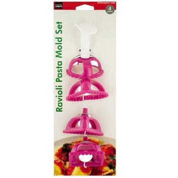 Ravioli Pasta Mold Set ( Case of 8 )