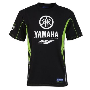 2018 MOTO GP Knight For SUZUKI Racing Team Quick Dry Riding Racing Team Sports T-Shirt Motor Sports