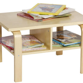 Nordic Reading Table