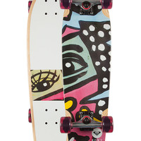 ROXY Salty Cruiser Skateboard | Longboards & Cruisers
