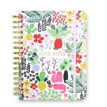 Kate Spade New York 17-Month Planner Garden Posy - Large